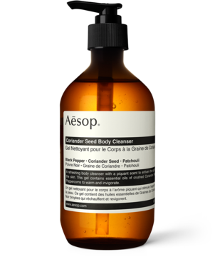 Aesop Coriander Seed Body Cleanser (16.9 fl oz) Health & beauty