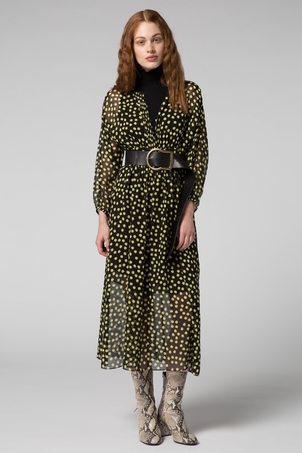Dorothee Schumacher Magic Dot Dress Dresses