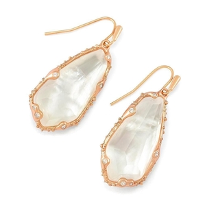 Kendra Scott Zena Drop Earrings Jewerly