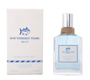 Southern Tide Southern Tide Blue Men's Cologne Accessories