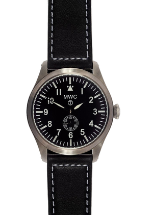 MWC PILOT'S XL WATCH BLACK Men's