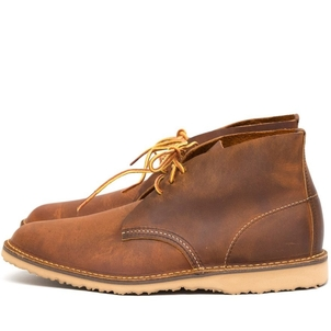 Red Wing Shoes WEEKENDER CHUKKA BOOT COPPER Men's