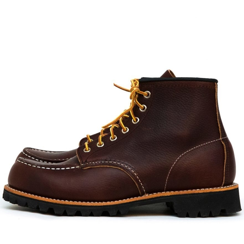 Red Wing Shoes ROUGHNECK BOOT BRIAR OIL Men's