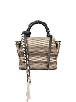 Elena Ghisellini Angel XS Basket Bag Bags