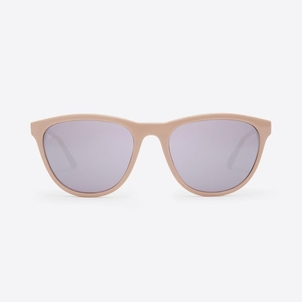 Smoke x Mirrors Passenger Pink Sunglasses Accessories