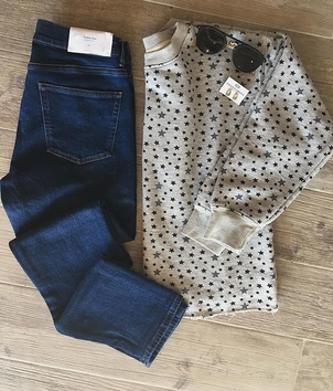 Current/Elliott Seeing Stars Accessories Pants Tops