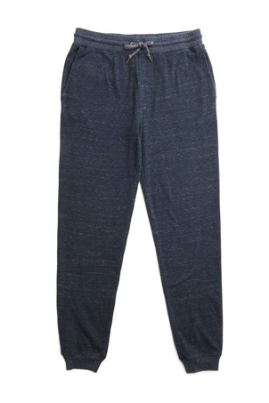 Faherty Brand Dual Knit Sweatpant Navy (Originally $98) Sale