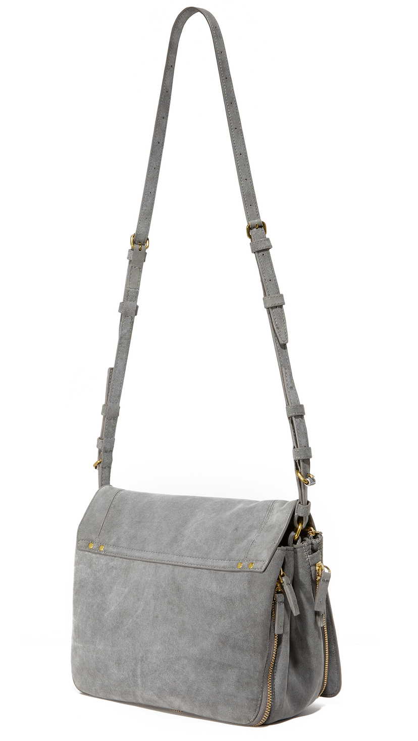 Jerome Dreyfuss Igor Ardoise Bag (originally $645.00) Bags Sale