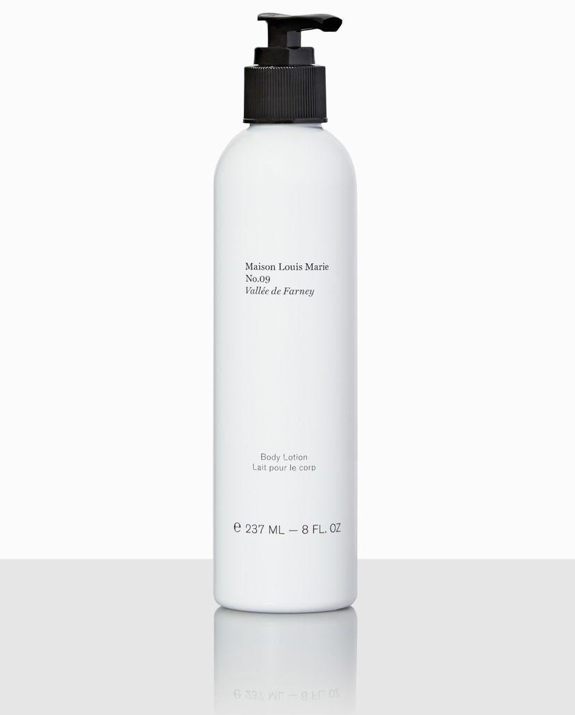 Maison Louis Marie No.09 Vallée de Farney - Body lotion Health & beauty