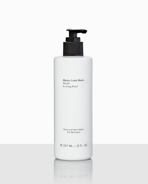Maison Louis Marie No.02 Le Long Fond - Body and hand wash Health & beauty