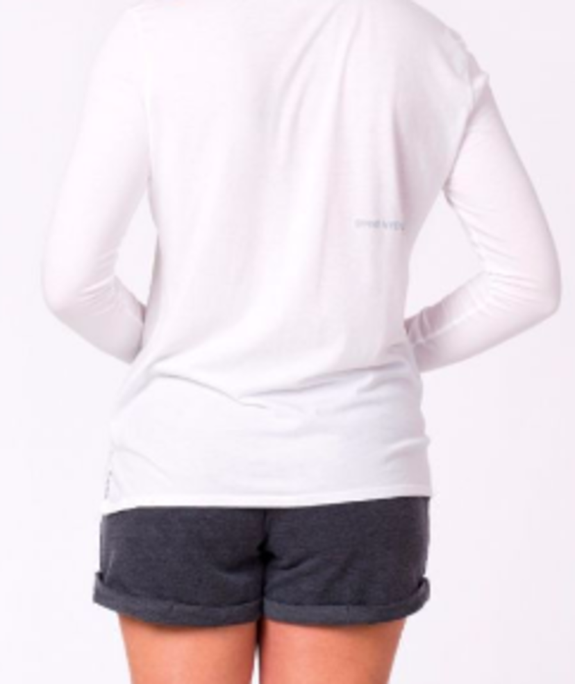 good hYOUman Chaos Long Sleeve Top Tops
