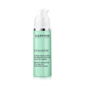 Darphin Exquisage Beauty Revealing Eye and Lip Contour Cream Health & beauty