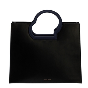 Danse Lente Nour Bag - Black/Navy Bags