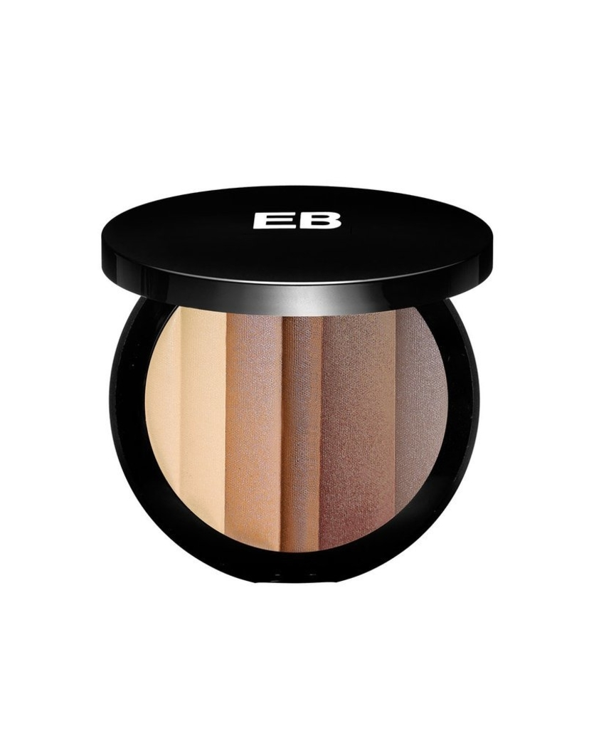 Edward Bess Naturally Enhancing Eyeshadow - Sunlit Sands Health & beauty