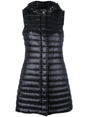 Herno New long & light Herno vests! Outerwear