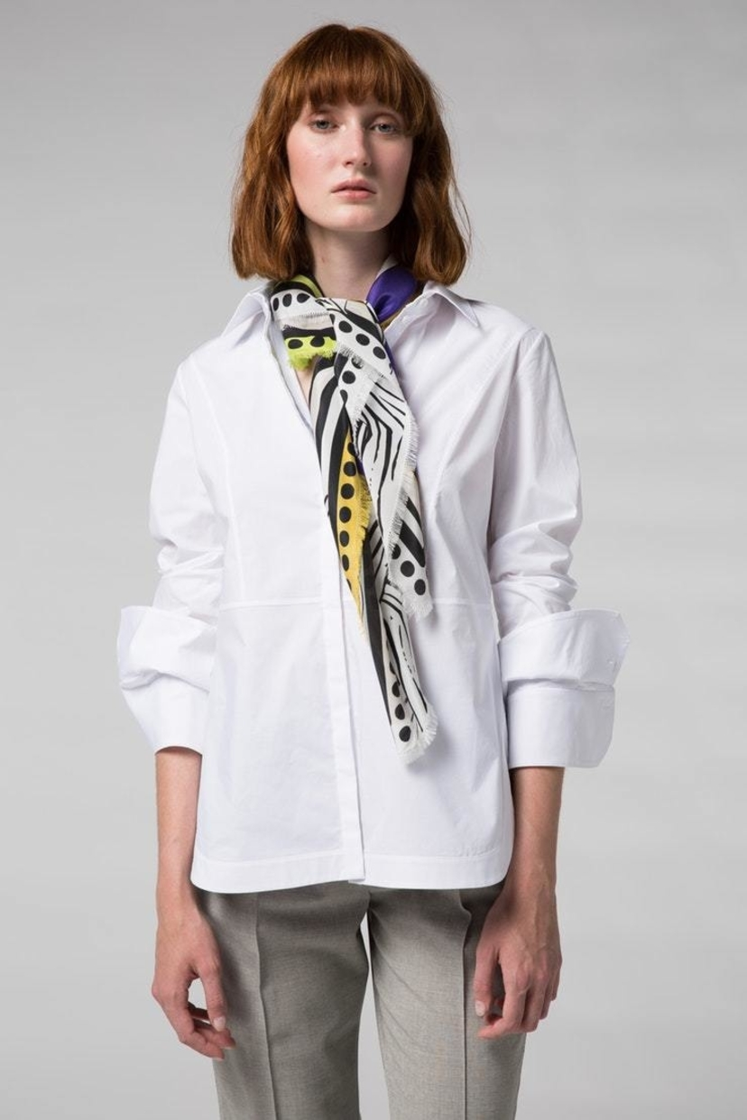 Dorothee Schumacher Casual-Chic Blouse Tops