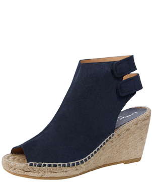 Bettye Muller Download Navy Espadrille Shoes