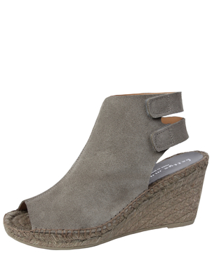 Bettye Muller Download Grey Espadrille Shoes