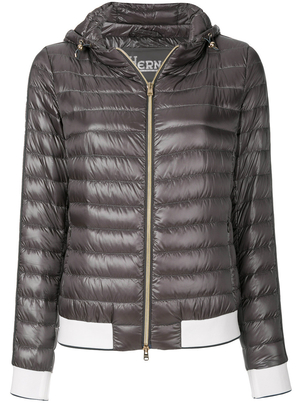 Herno Sporty + Chic = Herno Outerwear