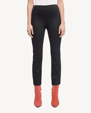 rag & bone Hina Pant Black Pants
