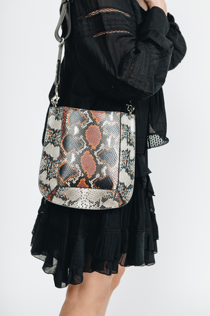 Isabel Marant Oskan Hobo Bag Accessories Bags