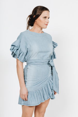 Isabel Marant Étoile Lelicia Dress Dresses