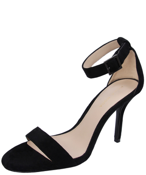 Pelle Moda Kacey in Black Shoes