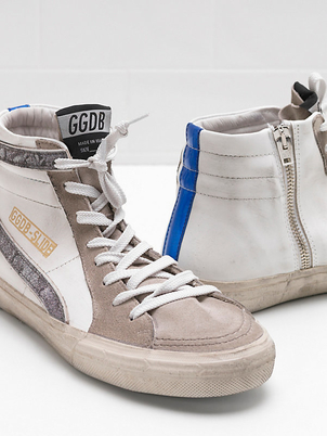 Golden Goose Deluxe Brand Golden Goose hi-top limited edition Shoes