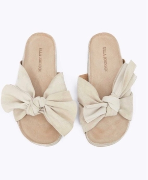 Ulla Johnson Ingrid Slide (originally $330) Sale Shoes