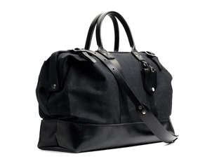Billykirk MEDIUM CARRYALL BLACK Men's