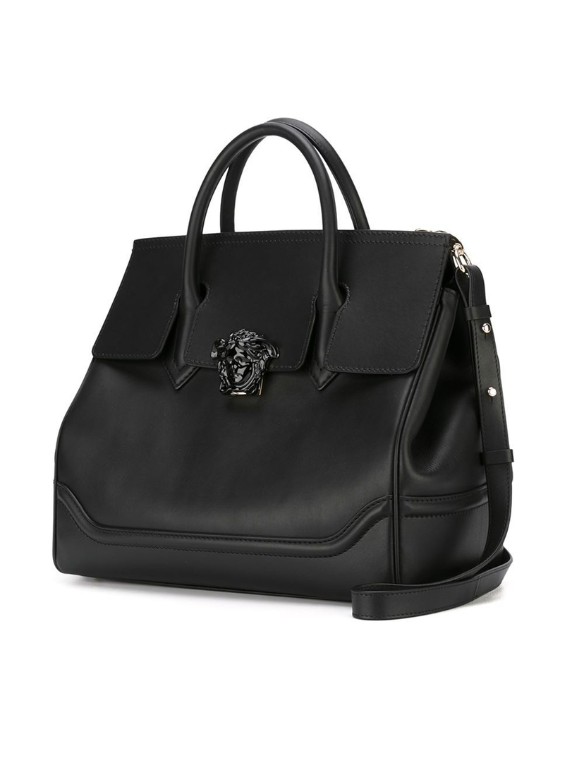 Versace Palazzo Empire Large Bag Bags