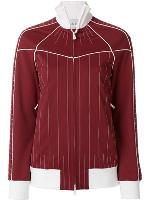 Valentino Athletic Jacket (Originally $1,980) Outerwear Sale