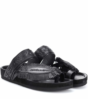 Isabel Marant EBANN SHOE BLACK Shoes