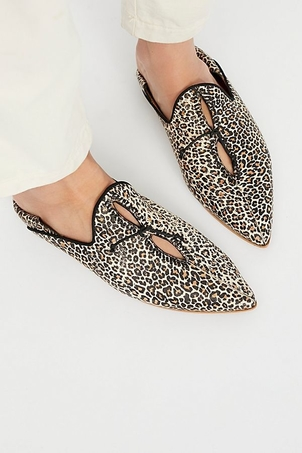 Free People St. Lucia Flat Shoes