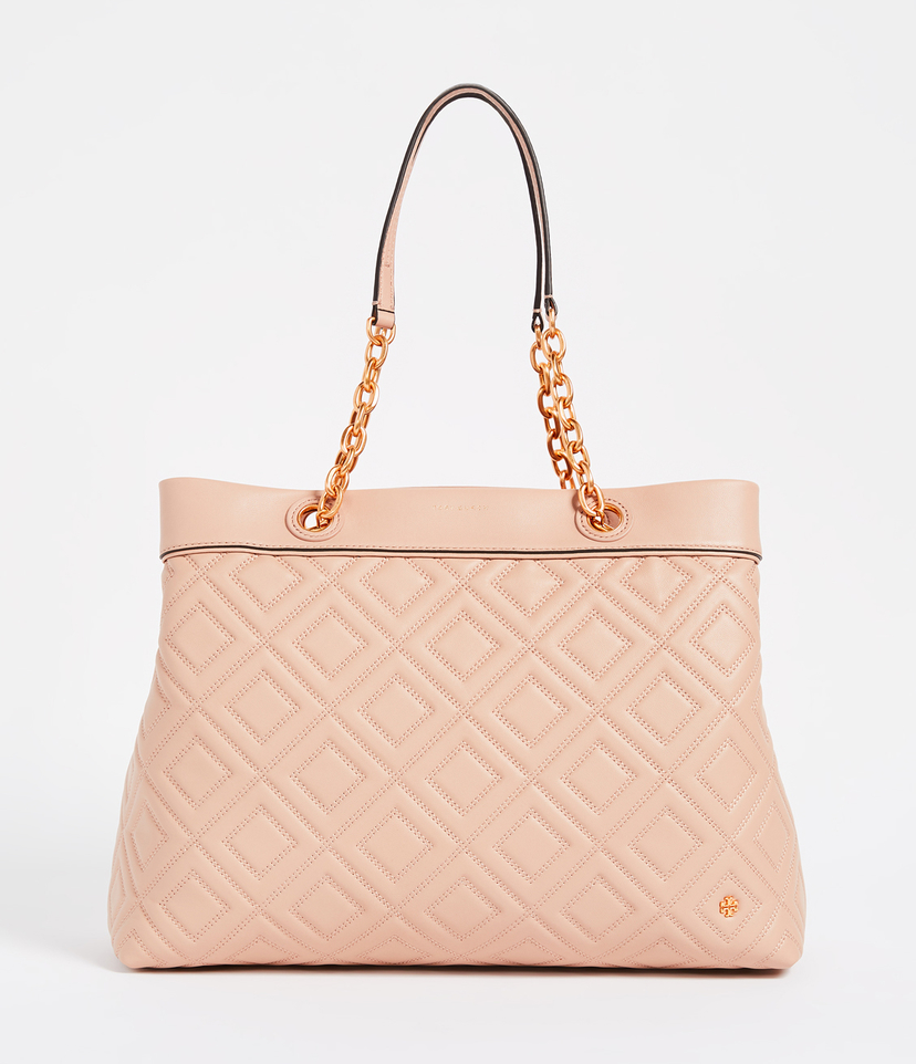 Tory Burch Tory Burch Fleming Triple-Compartment Tote Bags