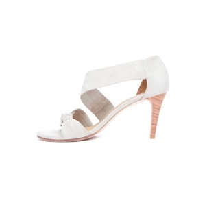 Ulla Johnson Romina High Heel Taupe Shoes