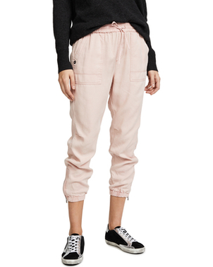 Pam & Gela Cotton Candy Washed Pants Pants