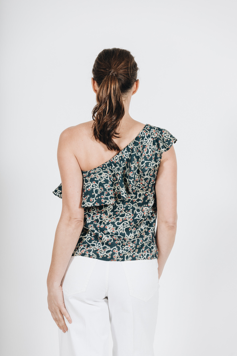 Isabel Marant Thom Top Tops