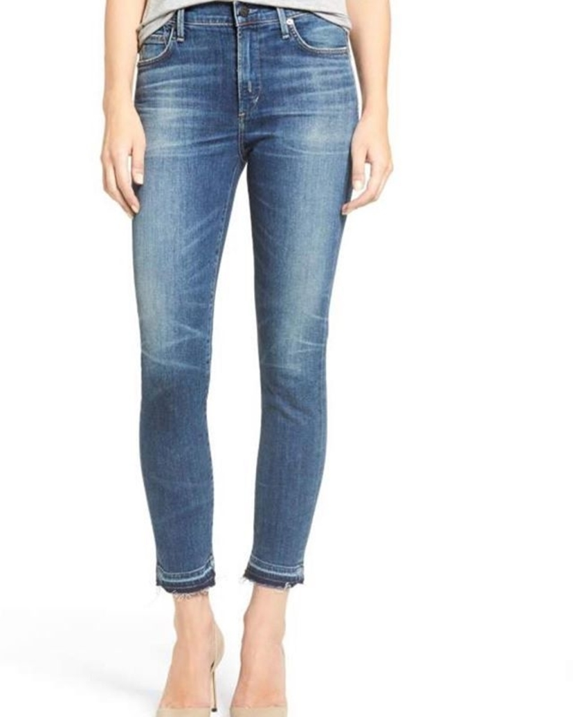 Citizens of Humanity Weekender Jean Pants