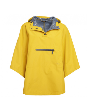 Barbour Alto Cape in Assorted Colors