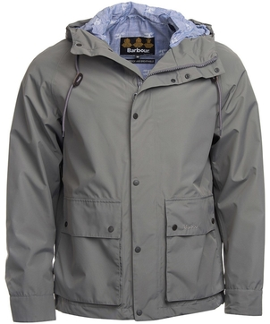 Barbour Twine Waterproof Jacket Men's