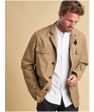 Barbour Lubnaig Jacket Men's