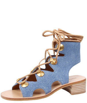 See by Chloé Edna Shoes