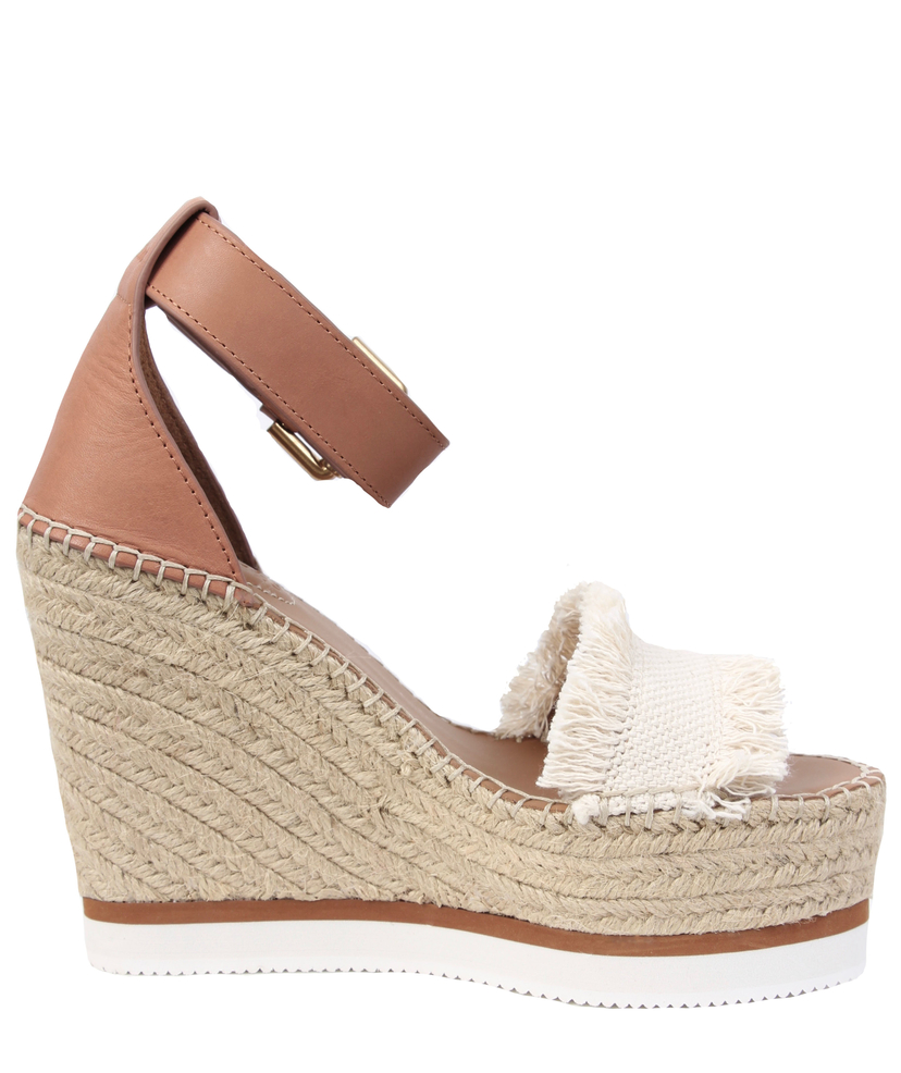 See by Chloé Glyn Shoes