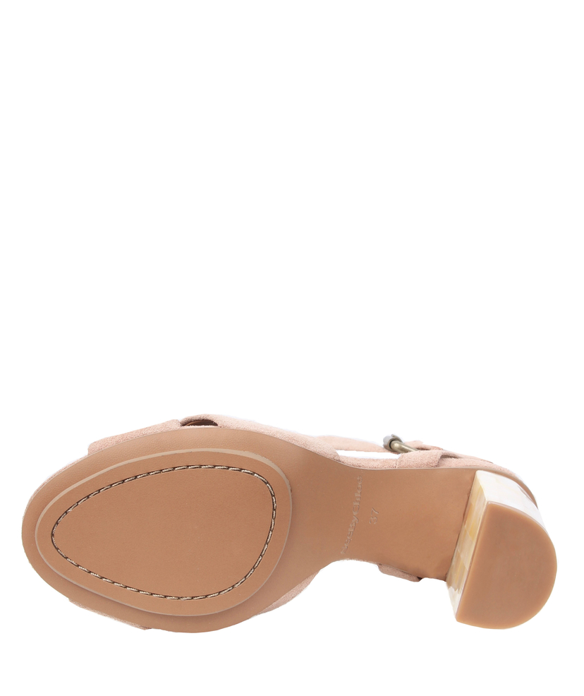 See by Chloé Isida Shoes