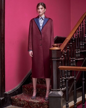 AUDRA Overcoat Outerwear