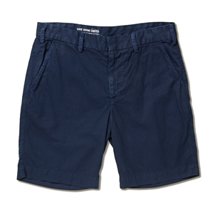 Save Khaki United TWILL BERMUDA SHORT NAVY  (Originally $140) Men's Sale