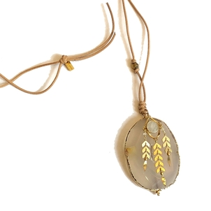 Chan Luu Moonlight in the Garden Necklace Jewelry