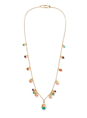 Aurélie Bidermann Lily of the Valley Necklace Jewelry