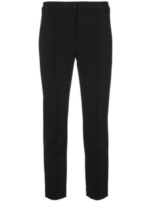 Adam Lippes Stretch Cigarette Pant Pants